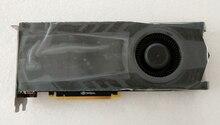 Nvidia gtx1080ti 11g gráficos de jogo de aprendizagem profunda gráficos de renderização usado original