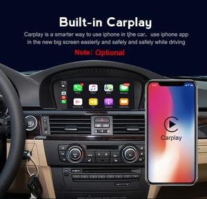 Image 5 - MEKEDE HD 10.25 inch Car Multimedia Player GPS Android 10  DVD Automotivo For BMW X3 E83 2004~2010 2GB RAM Radio FM Wifi