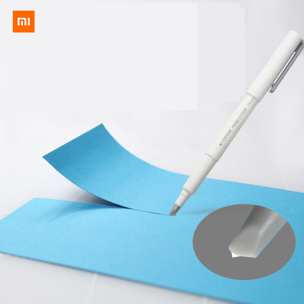 New Xiaomi Mijia Youpin Pen Ceramic Knife Utility Knife Paper Cutter Tool Knife Burin For Student