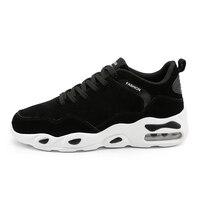 Men Sneakers Breathable Casual No slip Men Vulcanize Shoes Male Air Mesh Lace up Wear resistant Shoes