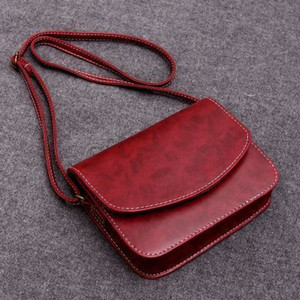 Vintage Casual Small Handbags