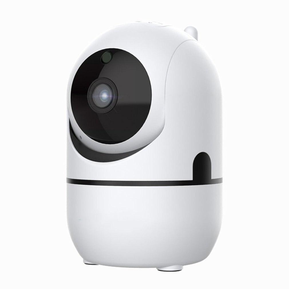 1080P Cloud IP Camera Home Security Surveillance Camera Auto Tracking Network WiFi Camera Wireless Detection CCTV Camera YCC365