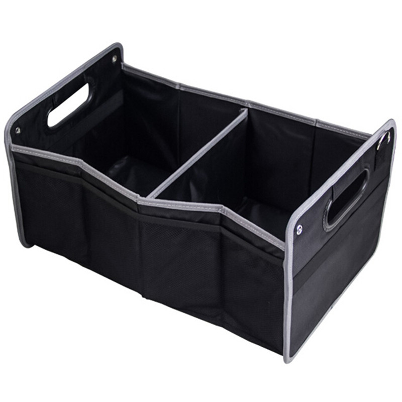 1X Auto Accessories Car Truck Box Bag Styling For Mini Cooper R53 R55 R57 R58 R59