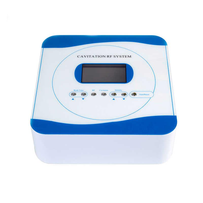 Le corps ultrasonique de Cavitation d'aoko 40k amincissant la Machine enlèvent la grosse peau de dispositif de beauté de RF serrent la Machine de perte de poids de levage de visage