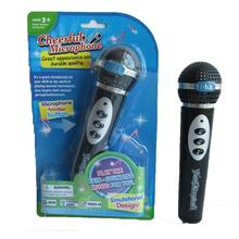 Профессиональный микрофон для детей микрофоны мальчиков и девочек