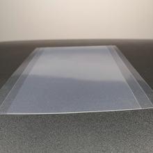 3 pcs/lot 0.15mm Épaisseur FEP Film 200mmX140mm pour Plus Orange30 LCD SLA 3D Imprimante