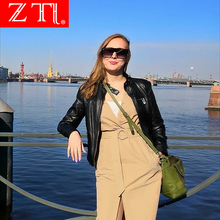 ZT New Designer Flat Top Oversize Square Sunglasses Women Retro Gradient Glasses Men One Piece Gafas Shade Mirror UV400