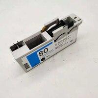 80 schwarz Druckkopf Reiniger für HP designjet 1050 1055 1050c 1055c drucker