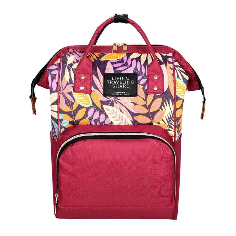 Women Ladies Girls Backpack Bags Tote Shoulder Big Capacity Waterproof School Travel Shopping Leisure Wild Fashion H1