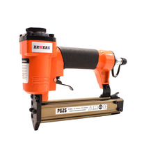 Framing Tacker P625 Pneumatic Brad Nailer For Woodworking