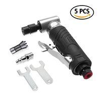 Minimoedor de ar pneumático  ferramentas para polimento  máquina de polimento  ferramentas pneumáticas de 1/4mm  3.15mm  6.35mm