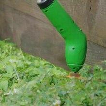 Газонокосилка портативный резак травы триммер стали садовый инструмент машина окантовка Электрический Парк Открытый Беспроводной дом