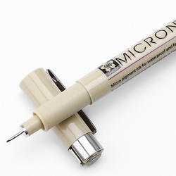 5/7/8/9/11 sztuk/zestaw Sakura Pigma Micron igła miękka szczotka do rysowania szkic Cartoon archiwalne atrament długopis żelowy sztuka animacji markery