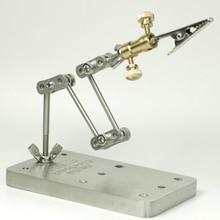 Ready to montare in acciaio inox Rig 200 rigging sistema per stop motion animazione per piccolo oggetto