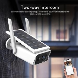 1080P IP Camera Wifi Outdoor Infrared Night Security Camera IP66 Waterproof Wireless Video Surveillance Camera