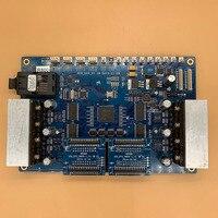 For Galaxy DX5 printhead carriage board hoson double dx5 head EPS trolley board for Galaxy Allwin Xuli solvent printer V1.39