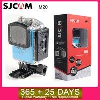 SJCAM-Cámara de acción deportiva M20 WIFI, impermeable, sj, resolución de vídeo Full HD, 1080P, Mini deportes, DV, 30M, para exteriores