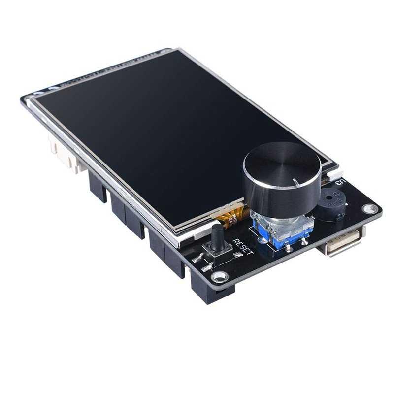 TFT35 V3.0 Графический смарт-дисплей плата контроллера для 3d принтера Ramps 1,4 RepRap 3d принтер может выбрать два режима работы