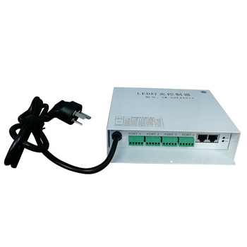 Easy to maintain AC110-240V 5W DMX LED controller - DISCOUNT ITEM  3 OFF Tools
