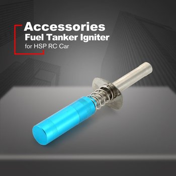 Upgrade Glow Plug Igniter 80103 for HSP RC 1/10 Nitro Car Engines Parts Tool rc car toys spare parts accessories for nitro rc car models part no glow plug n3