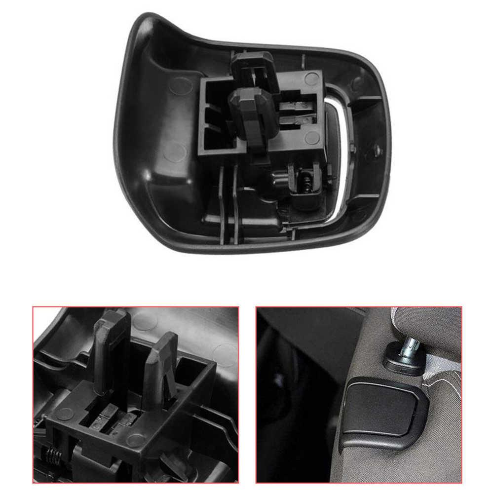 HOT Dành Cho Xe Ford Fiesta Nhựa Xe Phải Trái Tay Cầm Bền Không Trượt Ghế Trước Phụ Kiện Ổn Định Độ Nghiêng Người Lái Xe