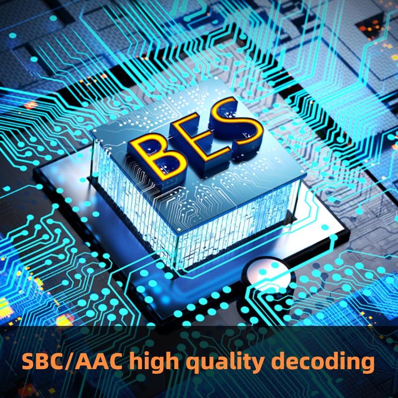 Baseus W05 TWS Bluetooth Headphones Wireless 5.0 Earphones IP55 Waterproof HD Stereo Earbuds Support Qi Wireless Charging