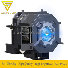 High Quality ELPLP42 Replacement Projector Lamp with Housing For EPSON EMP-400W EB-410W EB-140 W EMP-83H PowerLite 822 H330B