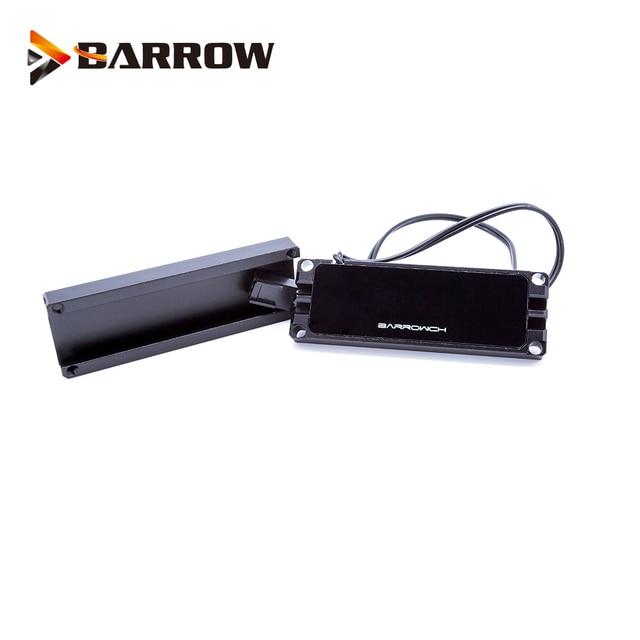 بارو ميزان الحرارة استخدام ل 2280 \ 22110 PCI E SSD \ SATA M.2 M2 SSD \ عرض في الوقت الحقيقي من درجة الحرارة/ل 80 مللي متر/110 مللي متر M.2