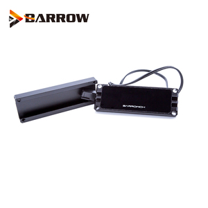 Image 1 - BARROW Thermometer use for 2280 \ 22110 PCI E SSD \ SATA M.2 M2 SSD \ Real time display of temperature / For 80mm/110mm M.2