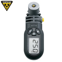 Tyre-Pressure-Gauge Lcd-Display Road-Bike Topeak Digital Biycle Mtb-Tire Smarthead Electronic