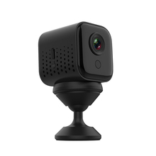 Home Smart CCTV Motion Detection Video DVR Camcorder IP Camera Mini A11 A12 1080P HD Wifi IP Cam Night Vision Security camsoy c6 mini camera for baby home security wifi ip control by mobile phone with night vision hd 720p dvr cam new gadgets 2017