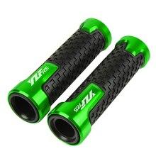 7/8 22Mm Motorcycle Accessorie Handvatten Handvat Bars Grips Motorbike Comfort Grips Hand Bars Hand Grip Voor Yamaha YZFR15