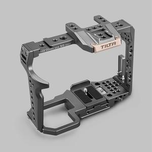 Image 2 - Tilta TA T47 A G Camera CAGE DSLR rig  FOR CANON 5D 7D 5D2 5D3 5D4 5D mark II 4D mark III side focus handle vs smallrig