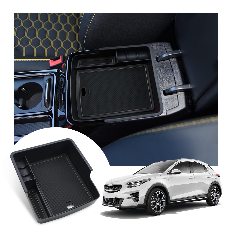 Automotive R RUIYA Armrest Box Protector for Universal Auto Car ...