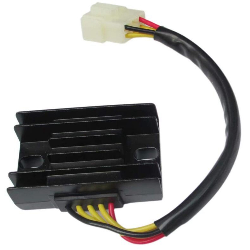SUZUKI Voltage Regulator Rectifier for Suzuki ATV LT4WD Suzuki DR-Z250 LT-F160 LT-F250 LT-F300 LT160E LT-4WD LT-F4WDX Quad Runner King SH572E12 SH572E-12 3280019B00 3280019B10 3280019B11
