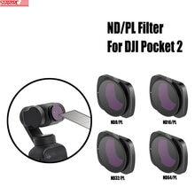 Startrc набор ручных фильтров для камеры ptz ndpl nd8pl/nd16pl/nd32pl/nd64