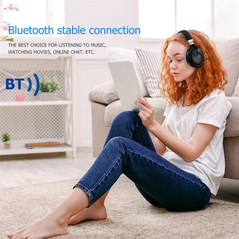bluetooth fones de ouvido dobrável esporte fones