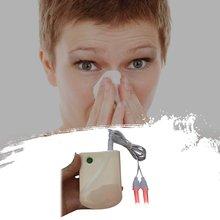 ИК ринит терапевтическое устройство ринит синусит носовая терапия массажное устройство отверждения медицинское устройство Портативный