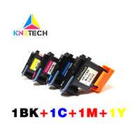 C4810A C4811A C4812A C4813A Tête D'impression cartouche d'encre compatible pour hp11 500 800 100 110 50ps K850 1200 2250 1700 2600 2230