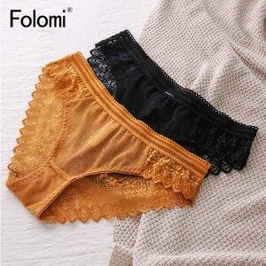 Image 3 - 여성을위한 섹시한 레이스 브래지어 세트 와이어 얇은면 속옷 솔리드 란제리 세트