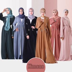 Хиджаб хиджаб для женщин, хиджаб, кардиган Рамадан, кафтан, Дубай, джеллаба, индейка, имадан, Эйд мубалак, Арабская абайя