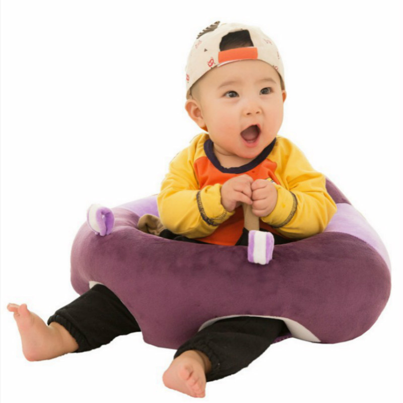Baby Feeding Chair Baby Sofa Bracket To Send Baby Sofa Baby Seat Sofa Bracket Cotton Feeding Chair  Kids Chair  Kids Sofa