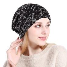 Women Men Knit Cap Ski Hat Beanies Hip-hop Bonnet Caps for Autumn Spring Unisex Fashion Beanie Hat Gorros Mujer Invierno