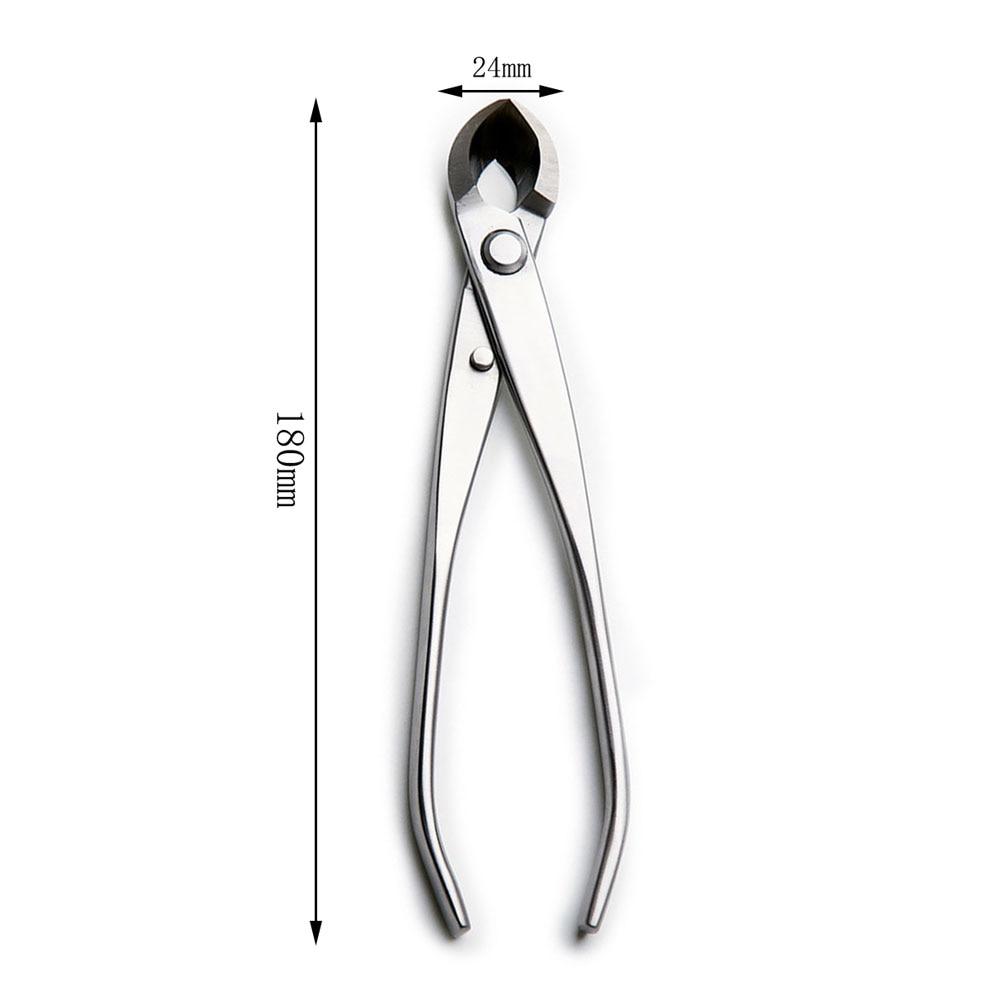 180 mm apvalių briaunų pjaustytuvas - standartinė kokybės lygio, - Sodo įrankiai - Nuotrauka 2