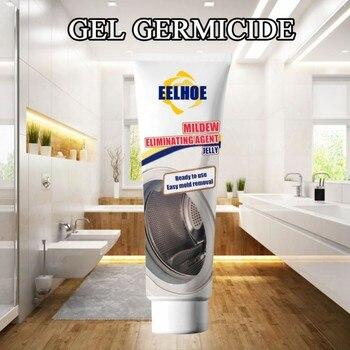 Nuevo limpiador de azulejo para el hogar, limpiador de azulejo, fungicida, detergente, removedor de moho, limpiador de manchas de Gel