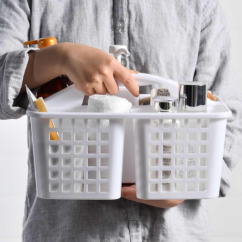 Wandhalterung Badzubehör Storage korb für Aufbewahrung von Kleinigkeiten