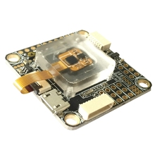 F7 V2 Flight Controller STM32 F745 MCU 2-4S Built in OSD Dual Gyro 30.5×30.5mm for 180-250 racing FPV drone