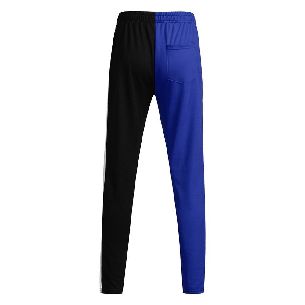 Joggers Patchwork Gyms Pants  1