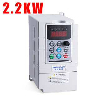 For Russian 220v 1.5kw 1 phase input and 220v 3 phase output frequency converter/ac motor drive/VSD/VFD/50HZ Inverter inverters