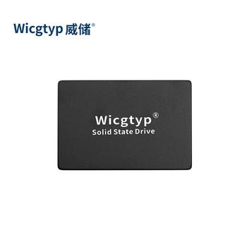 Wicgtyp hdd 2 5 #8222 120g SSD SATA III 3 wewnętrzny dysk ssd dysk twardy do laptopa pulpit disco duro SSD tanie i dobre opinie AHCI SATAIII CN (pochodzenie) 2258XT 5732 2 5 S900-120 Rohs 500Mbps 400Mbps